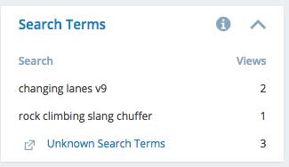 rock climbing slang chuffer